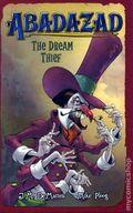 Abadazad The Dream Thief HC (2006) 1-1ST