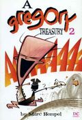 Gregory Treasury TPB (2004 Digest) 2-1ST