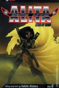 Battle Angel Alita TPB (2003-2005 Action Edition) 6-1ST