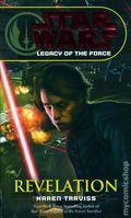 Star Wars Legacy of the Force Revelation PB (2009 Del Rey Novel) 1-1ST