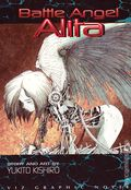 Battle Angel Alita TPB (1994 Viz) 1-1ST