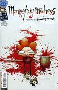 Monkeybug Madness (2006) 1
