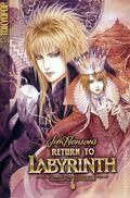 Return to Labyrinth GN (2006-2010 Tokyopop Digest) 1-1ST
