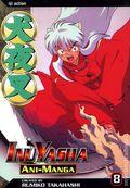 Inu Yasha GN (2004-2008 Ani-Manga) 8-1ST