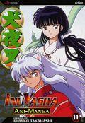 Inu Yasha GN (2004-2008 Ani-Manga) 11-1ST