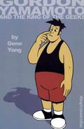 Gordon Yamamoto and the King of the Geeks TPB (2004) 1-1ST