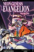 Neon Genesis Evangelion TPB (2004- Action/Viz Media Edition) 2-1ST