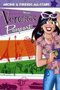 Veronica's Passport TPB (2009 Archie and Friends All-Stars) 1-1ST