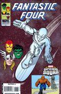 Fantastic Four (1998 3rd Series) 571C