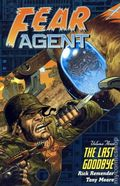 Fear Agent TPB (2006-2012 Image/Dark Horse) 1st Edition 3-REP