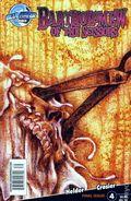 Bartholomew of the Scissors (2008) 4