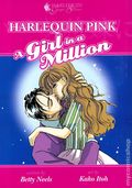 Harlequin Pink: A Girl In A Million TPB (2005 Dark Horse) 1-1ST