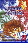 Knights of the Zodiac GN (2003-2009 Viz Digest) 12-1ST
