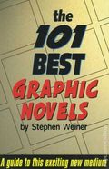 101 Best Graphic Novels SC (2001) 1-REP
