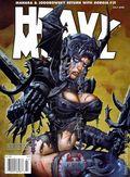 Heavy Metal Magazine (1977) Vol. 33 #4