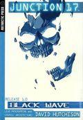 Junction 17 TPB (2004 Pocket Manga) 1-1ST