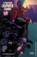 London Horror Comic (2007) 1