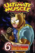 Ultimate Muscle The Kinnikuman Legacy GN (2004-2011 Digest) 6-1ST