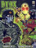 DTOX Special Biohazard Edition (2007) 0