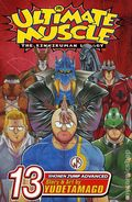 Ultimate Muscle The Kinnikuman Legacy GN (2004-2011 Digest) 13-1ST