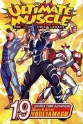 Ultimate Muscle The Kinnikuman Legacy GN (2004-2011 Digest) 19-1ST