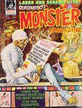 Monster Magazine (1975) 8
