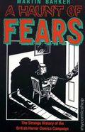Haunt of Fears SC (1992 Martin Barker) 1-1ST