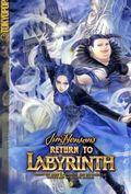 Return to Labyrinth GN (2006-2010 Tokyopop Digest) 3-1ST