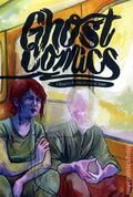 Ghost Comics GN (2009) 1-1ST