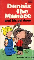 Dennis the Menace and His Pal, Joey PB (1967) 1-1ST