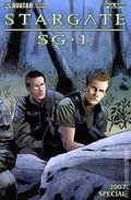 Stargate SG-1 2007 Special 0D