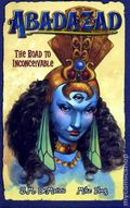Abadazad The Road to Inconceivable HC (2006) 1-1ST
