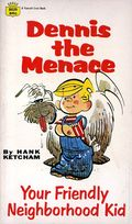 Dennis the Menace Your Friendly Neighborhood Kid PB (1969) 1-1ST