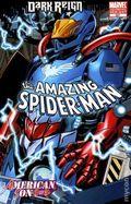 Amazing Spider-Man (1998 2nd Series) 597B