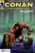 Conan the Cimmerian (2008 Dark Horse) 16