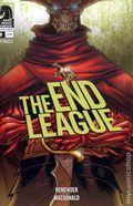 End League (2007) 9