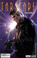 Farscape Gone and Back (2009 Boom Studios) 3B