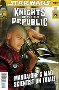Star Wars Knights of the Old Republic (2006) 47