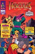 Incredible Hercules (2008-2010 Marvel) 135B