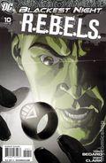 Rebels (2009 DC) 10A