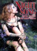 Night Song Vampire Women of the Crimson Eternal SC (2009) 1-1ST