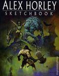 Alex Horley Sketchbook SC (2009) 1-1ST