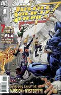 Justice Society of America 80-Page Giant (2010) 1