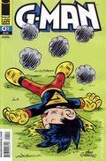 G-Man Cape Crisis (2009 Image) 4