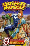 Ultimate Muscle The Kinnikuman Legacy GN (2004-2011 Digest) 9-1ST