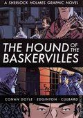 Sherlock Holmes The Hounds of Baskervilles GN (2009 Sterling) 1-1ST