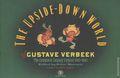 Upside Down World of Gustave Verbeek HC (2009 Sunday Press) 1-1ST