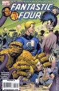 Fantastic Four (1998 3rd Series) 573A