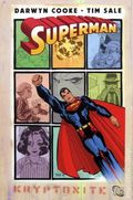 Superman Kryptonite TPB (2009 DC) 1-1ST