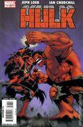 Hulk (2008 Marvel) 17A